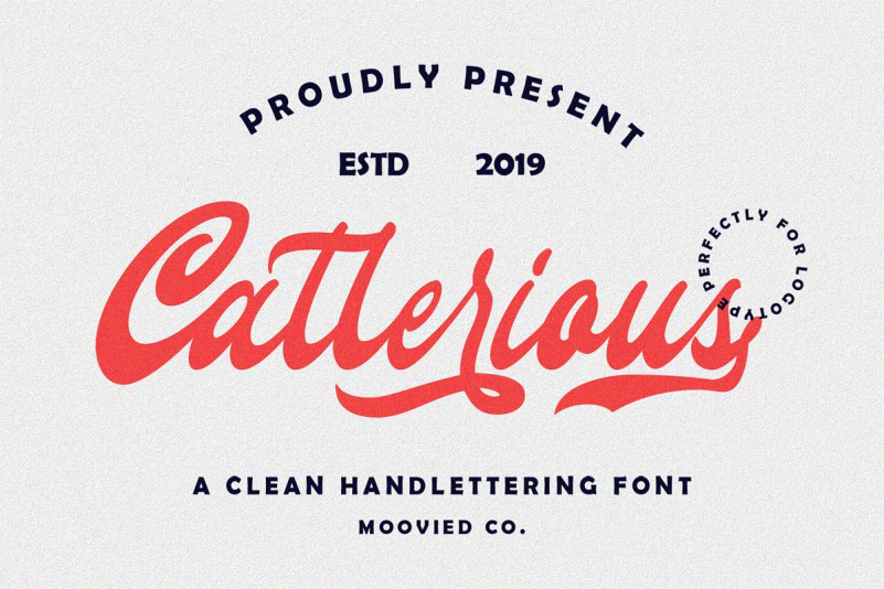 Callerious Script Font Free Download [Direct Link]