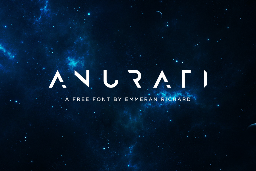 Anurati Font Free Download [Direct Link]