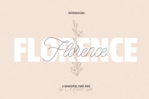 MADE Florence Font Free Download [Direct Link]