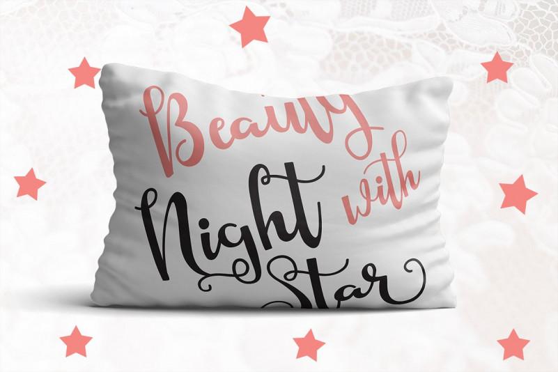 Starlight Script Font free