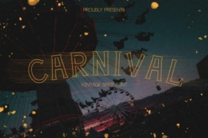 Carnival Font Free Download [Direct Link]