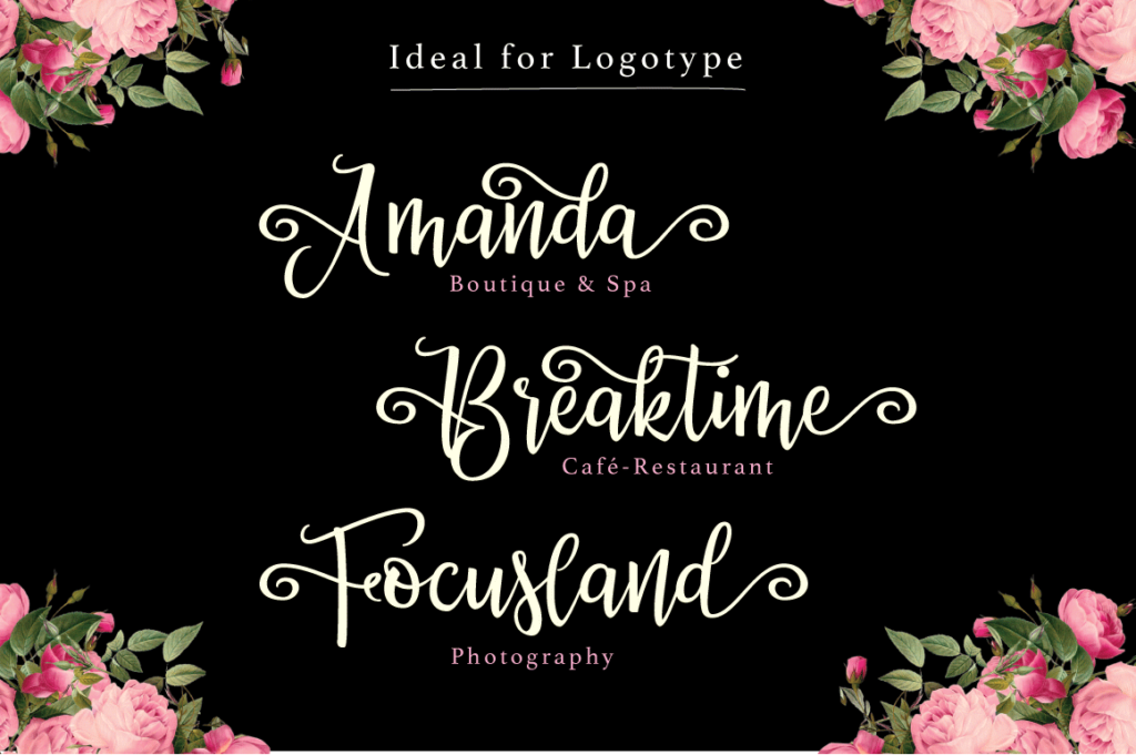 Priscilla Script Font Free