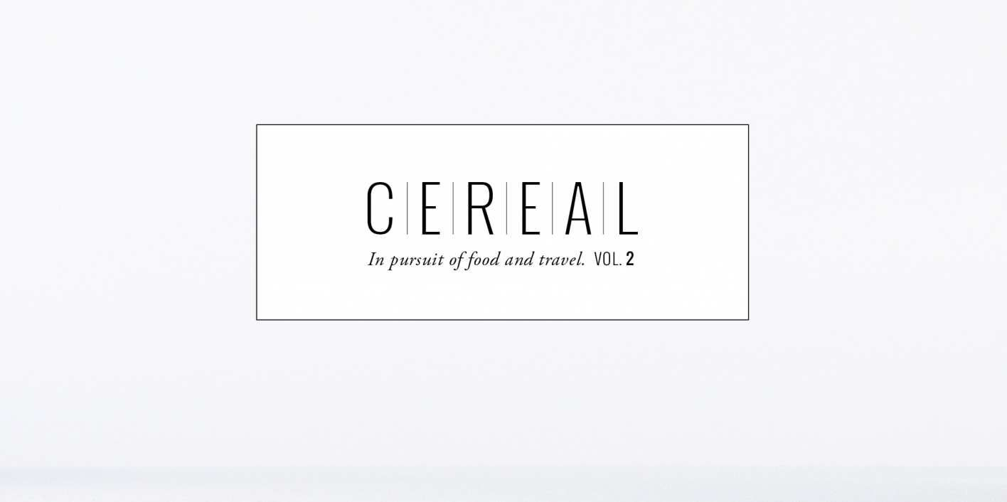 Cereal Magazine Font Free Download [Direct Link]