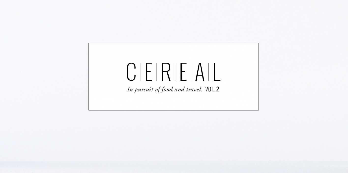 Cereal Magazine Font Free Download [Direct Link]