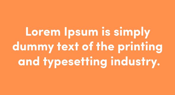 sofia pro font preview