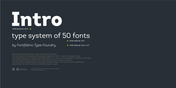 Intro-Font-free
