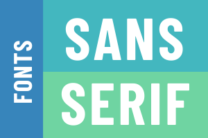 Sans serif fonts download