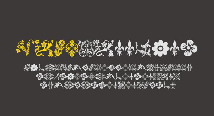 Floralia Font Free Download [Direct Link]