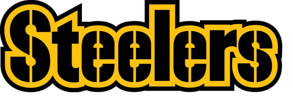 Steelers-font