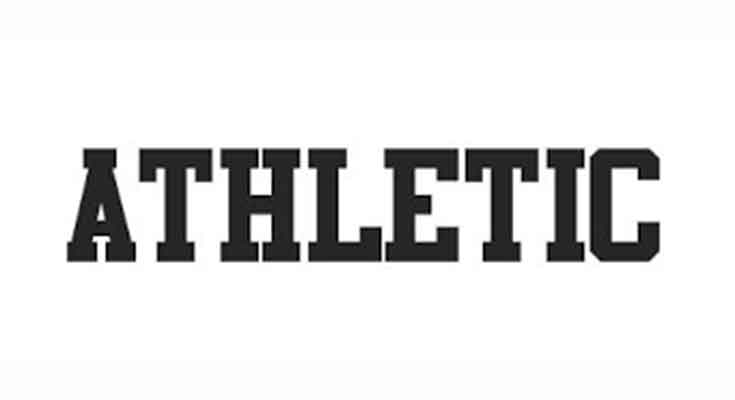 Athletic Font Free Download