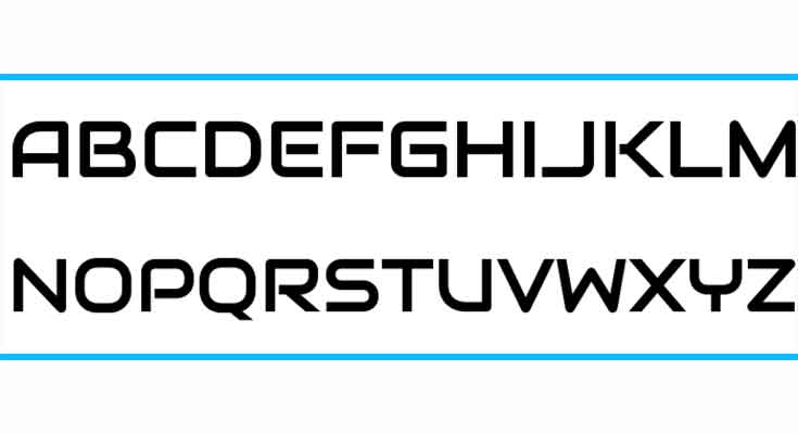 Audiowide-Font-Free-Preview