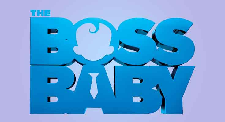 Boss Baby Font Free Download