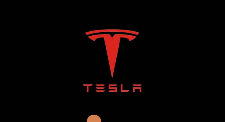 Tesla Font Free Download