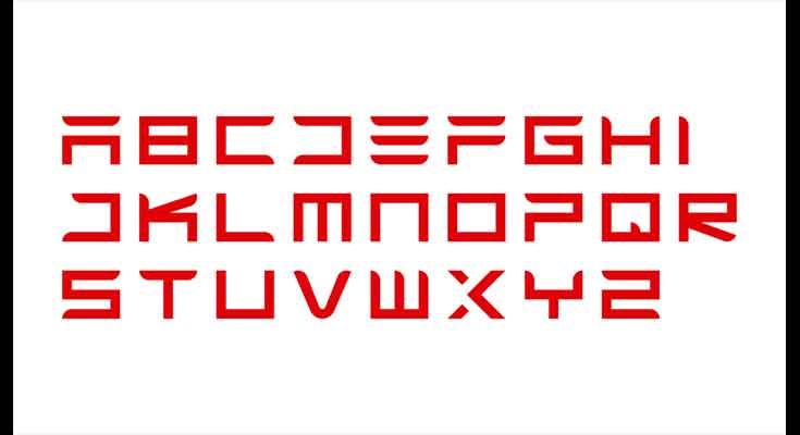 Tesla-Font-Free-Preview