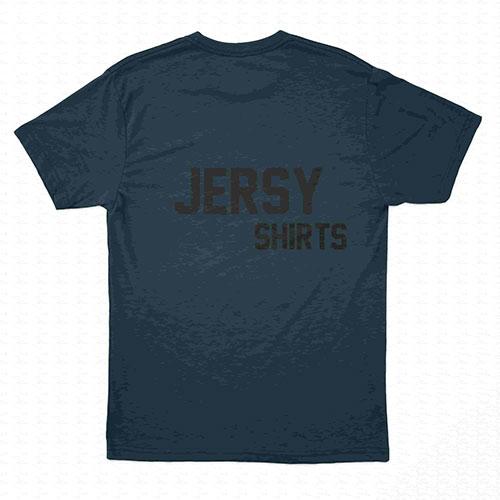 jersy font