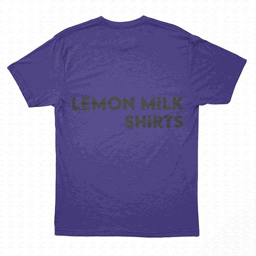 lemon-milk font