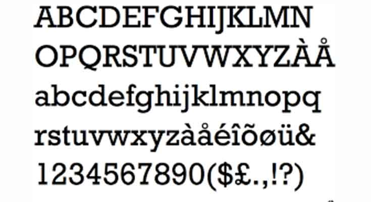 rockwell-font-preview