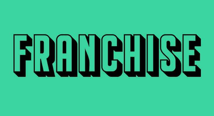 Franchise Bold Font Free Download